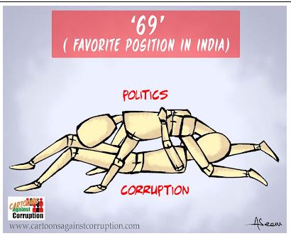 aseem trivedi 69 position cartoon
