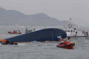 korea sewol ship accident2