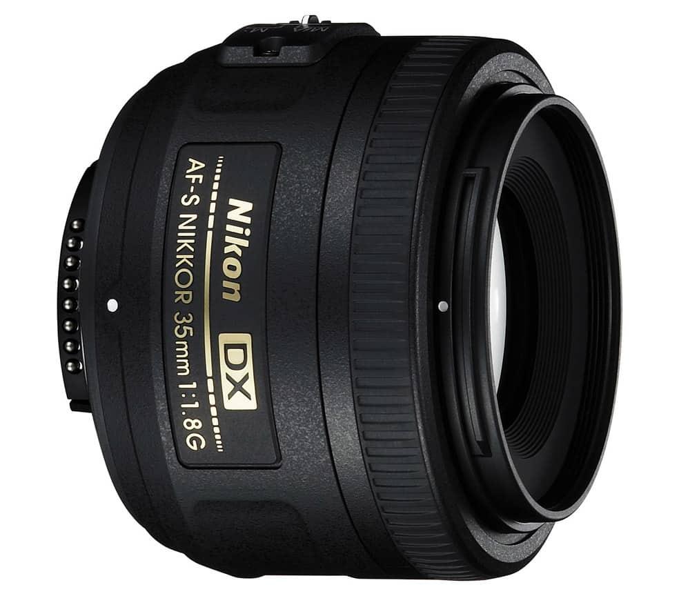 nikon35mm dx 1.8g