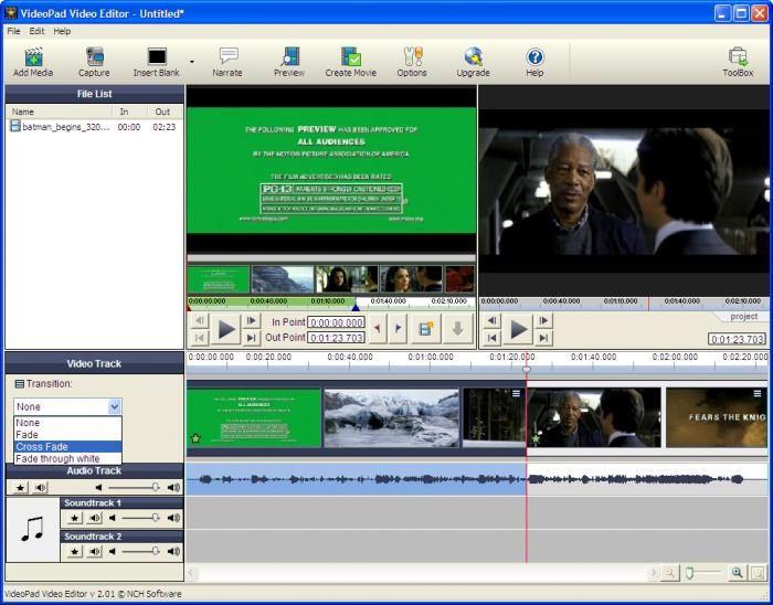 videopad-video-editor Free Download
