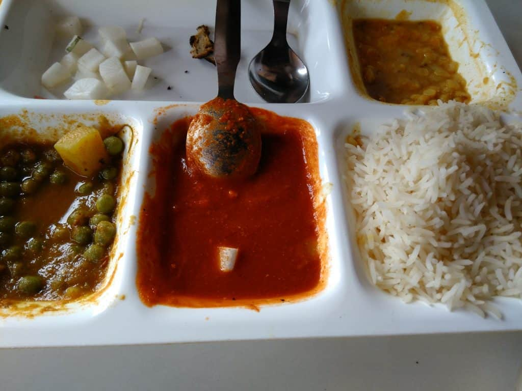 Unhygienic Food Quality Pathetic Service at Comesum Restaurants